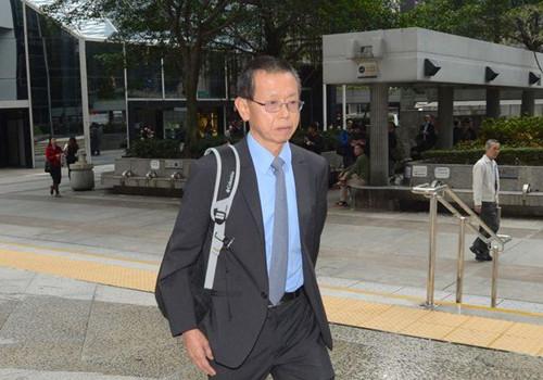 香港南丫海难案续:前官员作假证供被判囚15个月