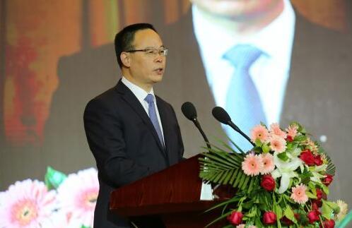 """山东副省长:看山东省""""十三五""""规划 处处是PPP的机遇"""