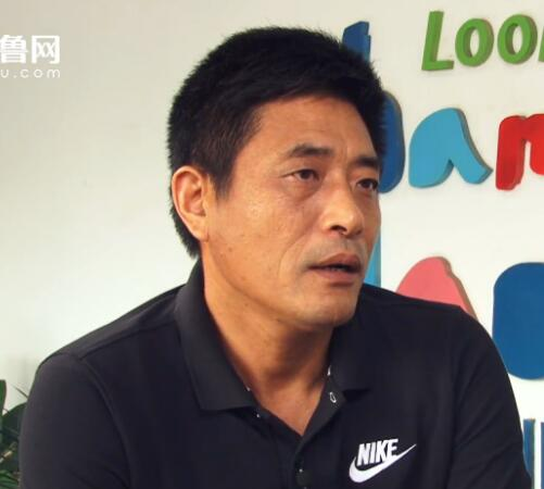 专访长岛旅游集团有限公司董事长赵胜龙