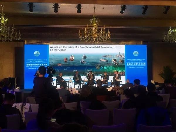 呼吁:海洋塑料污染日趋严重 各国须共同行动