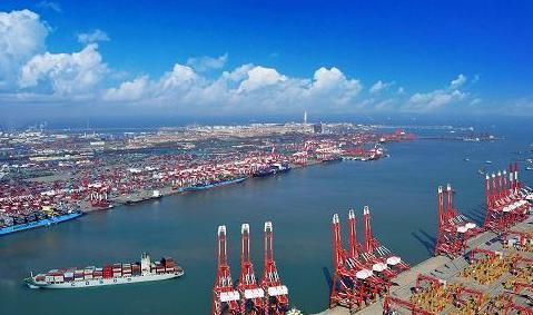 港口、海上糧倉、海洋科技成為開拓海洋強省建設新亮點