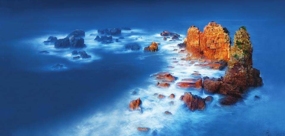 """温州""""美丽海洋""""全国摄影大展征稿启事"""