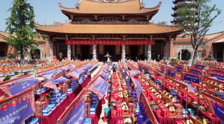 【世界佳音】中元祭祖内藏中华文化哲理