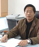 半岛蓝色经济区咨询专家——边兴玉