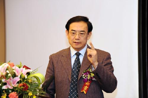 半岛蓝色经济区咨询专家——陈宣庆