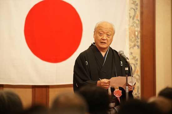 新任国际海洋法法庭庭长:柳井俊二(资料图片)