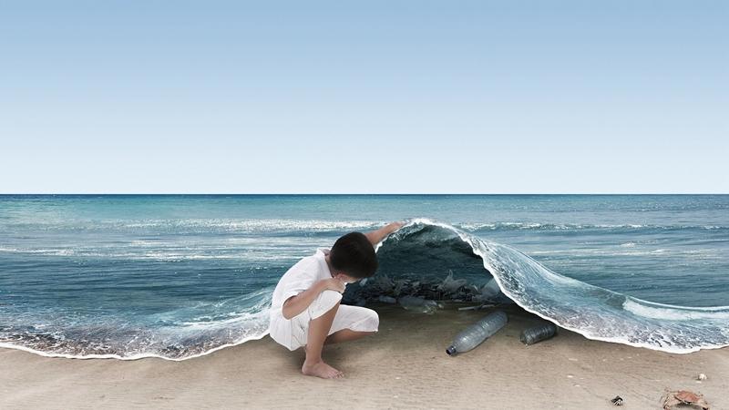 保护海洋,我们可以做哪些事?的头图