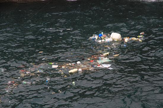 各国人民如何对付海洋垃圾?