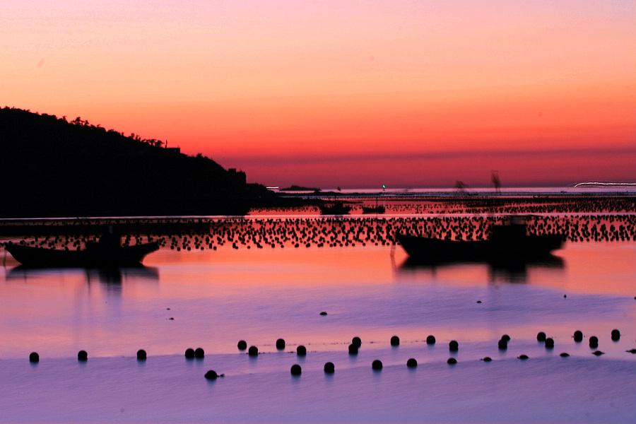 长岛,所见之处皆是美好