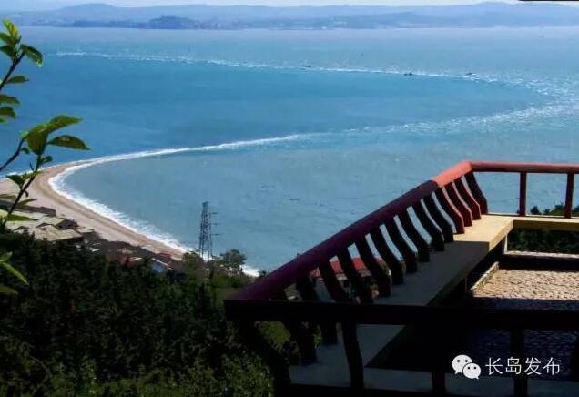 长岛国家海洋公园