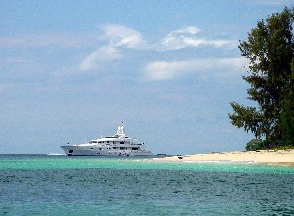马达加斯加航空公司有定期航班飞往欧洲,非洲和西南印度洋诸岛国.
