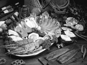 夏季又是吃蝦蟹海鮮的好時候