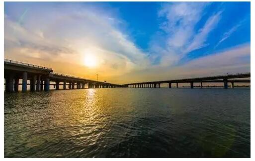胶州湾获批国家级海洋公园 将成为新的旅游景点